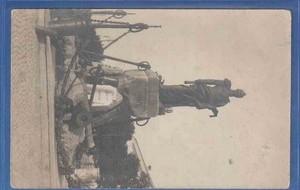 Николаев. Памятник адмиралу А.С. Грейгу
