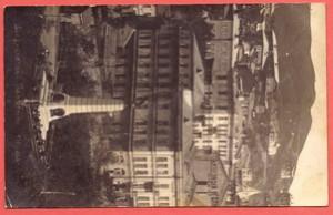 Владивосток. Невельский памятник