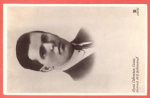 Герой Советского Союза летчик М. В. Водопьянов