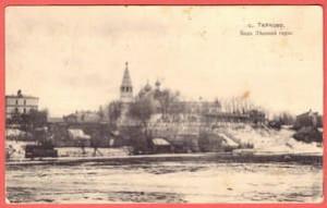 Село Тейково.