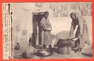 Старый Самарканд № 34