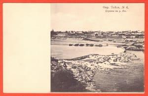 Окрестности Тайги.